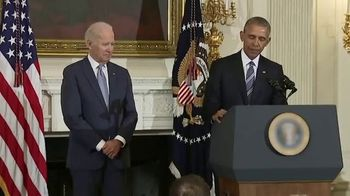 Biden for President TV Spot, 'Know the Person' - 30 commercial airings