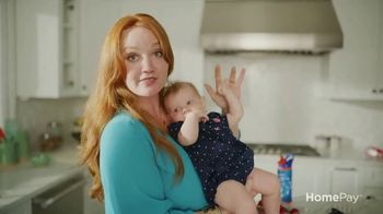 Care.com HomePay TV Spot, 'Tax Expert: First Month Free' - Thumbnail 5