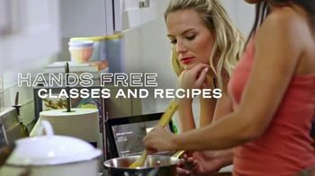 Food Network Kitchen TV Spot, 'Everything Under the Sun: Amazon Echo Show'