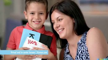 Kumon TV Spot, 'Confidence Boost: Save up to $50'
