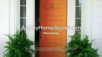 Ashley HomeStore Labor Day Preview Sale TV Spot, 'Up to 30% Off' - Thumbnail 10