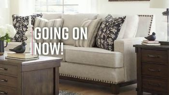 Ashley HomeStore Labor Day Preview Sale TV Spot, 'Up to 30% Off' - Thumbnail 6