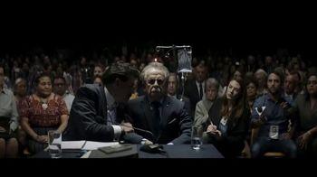 Shudder TV Spot, 'La Llorona'