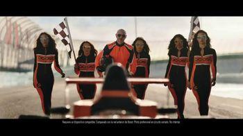 Boost Mobile $HRINK-IT! Plan TV Spot, 'La nueva y mejorada red' con Pitbull [Spanish]