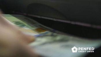 PenFed Power Cash Rewards TV Spot, 'More Money in Your Pocket' - Thumbnail 1