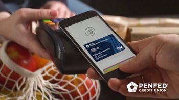PenFed Power Cash Rewards TV Spot, 'More Money in Your Pocket' - Thumbnail 3