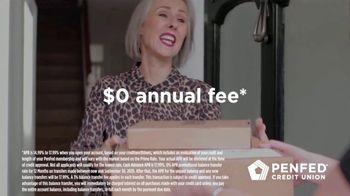 PenFed Power Cash Rewards TV Spot, 'More Money in Your Pocket' - Thumbnail 5