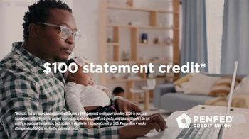 PenFed Power Cash Rewards TV Spot, 'More Money in Your Pocket' - Thumbnail 6