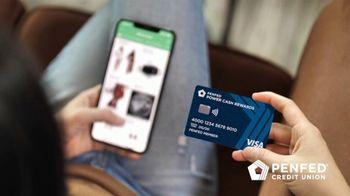 PenFed Power Cash Rewards TV Spot, 'More Money in Your Pocket'