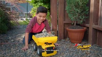 Xtreme Power Dump Truck TV Spot, 'Take Care of Any Mess'