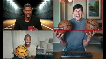 State Farm TV Spot, 'The Neighborhood: Playoff Time' Featuring Jalen Rose
