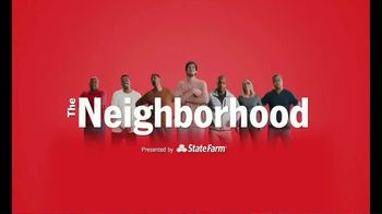 State Farm TV Spot, 'The Neighborhood: Playoff Time' Featuring Jalen Rose - Thumbnail 1