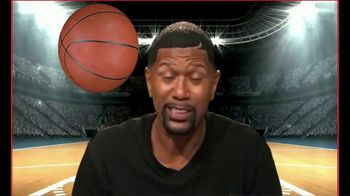 State Farm TV Spot, 'The Neighborhood: Playoff Time' Featuring Jalen Rose - Thumbnail 3