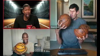 State Farm TV Spot, 'The Neighborhood: Playoff Time' Featuring Jalen Rose - Thumbnail 6