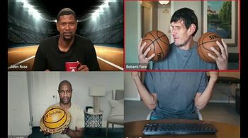 State Farm TV Spot, 'The Neighborhood: Playoff Time' Featuring Jalen Rose - Thumbnail 7