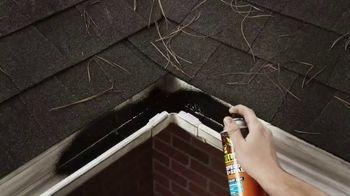 Gorilla Glue Waterproof Patch & Seal Spray TV Spot, 'Pesky Leaks' - Thumbnail 5