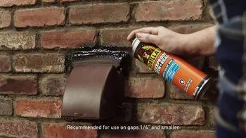 Gorilla Glue Waterproof Patch & Seal Spray TV Spot, 'Pesky Leaks' - Thumbnail 7