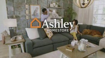 Ashley HomeStore TV Spot, 'Proud to Call Houston Home: Looks & Options' - Thumbnail 1