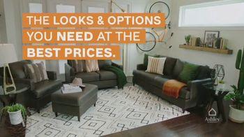 Ashley HomeStore TV Spot, 'Proud to Call Houston Home: Looks & Options' - Thumbnail 5