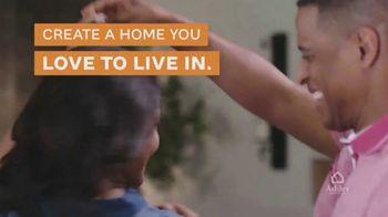 Ashley HomeStore TV Spot, 'Proud to Call Houston Home: Looks & Options' - Thumbnail 8