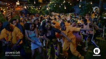 Disney+ TV Spot, 'Black Is King' - Thumbnail 2