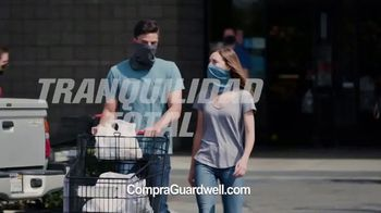 Copper Fit Guardwell Face Protector TV Spot, 'Nueva normalidad' [Spanish] - Thumbnail 4