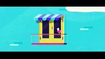 Viacom International Studios TV Spot, 'Historias de balcón: España, Estados Unidos, y Países Bajos' [Spanish] - Thumbnail 1