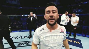 ESPN+ TV Spot, 'UFC Fight Night: Munhoz vs. Edgar' - 288 commercial airings