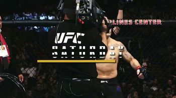 ESPN+ TV Spot, 'UFC Fight Night: Munhoz vs. Edgar' - Thumbnail 1