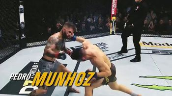 ESPN+ TV Spot, 'UFC Fight Night: Munhoz vs. Edgar' - Thumbnail 4