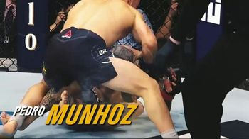 ESPN+ TV Spot, 'UFC Fight Night: Munhoz vs. Edgar' - Thumbnail 5