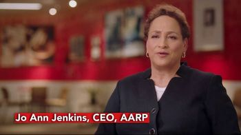 AARP Services, Inc. TV Spot, 'Those in Need' - Thumbnail 4