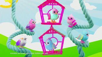 Little Live Pets Lil' Bird TV Spot, 'Love Them All'