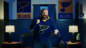 Discover Card TV Spot, 'Hockey Fans: Yes' - Thumbnail 5