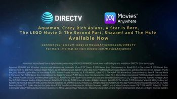 DIRECTV TV Spot, 'Movies Anywhere: Hand-Picked Collection' - Thumbnail 9