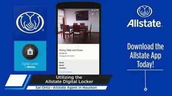 Allstate TV Spot, 'Hurricane Harvey: Be Prepared' - Thumbnail 6