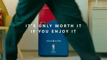 Michelob ULTRA TV Spot, 'ULTRA Delivery' Song by the Joy Tones - Thumbnail 10