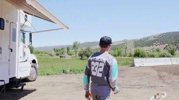 FLY Racing TV Spot, 'Stick to Racing' Featuring Justin Brayton, Blake Baggett, Zach Osborne - Thumbnail 5
