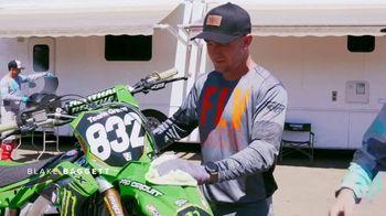 FLY Racing TV Spot, 'Stick to Racing' Featuring Justin Brayton, Blake Baggett, Zach Osborne - Thumbnail 6