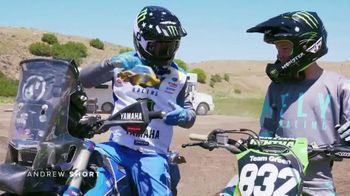 FLY Racing TV Spot, 'Stick to Racing' Featuring Justin Brayton, Blake Baggett, Zach Osborne - Thumbnail 7