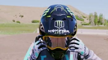 FLY Racing TV Spot, 'Stick to Racing' Featuring Justin Brayton, Blake Baggett, Zach Osborne - Thumbnail 8