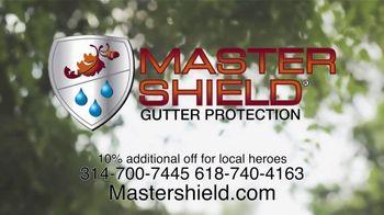 MasterShield Gutter Protection TV Spot, 'Never Fail' - Thumbnail 6
