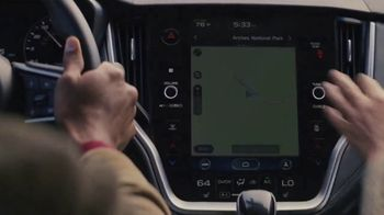 Subaru A Lot to Love Event TV Spot, 'Where the Heart Is' Song by Workman Song [T2] - Thumbnail 3