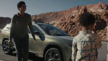 Subaru A Lot to Love Event TV Spot, 'Where the Heart Is' Song by Workman Song [T2] - Thumbnail 4