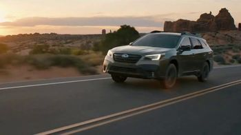 Subaru A Lot to Love Event TV Spot, 'Where the Heart Is' Song by Workman Song [T2] - Thumbnail 6