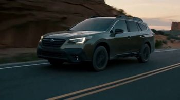 Subaru A Lot to Love Event TV Spot, 'Where the Heart Is' Song by Workman Song [T2] - Thumbnail 7