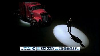 Law Offices of Bachus & Schanker TV Spot, 'Results Matter: Accidents' - Thumbnail 1