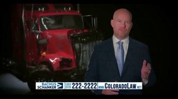 Law Offices of Bachus & Schanker TV Spot, 'Results Matter: Accidents' - Thumbnail 5