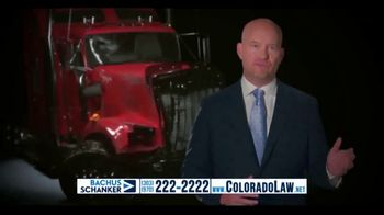 Law Offices of Bachus & Schanker TV Spot, 'Results Matter: Accidents' - Thumbnail 6