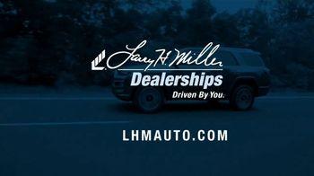 Larry H. Miller Dealerships Buy Your Way Days Sales Event TV Spot, 'Huge Selection' - Thumbnail 8